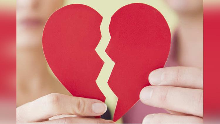 benefits of breakup