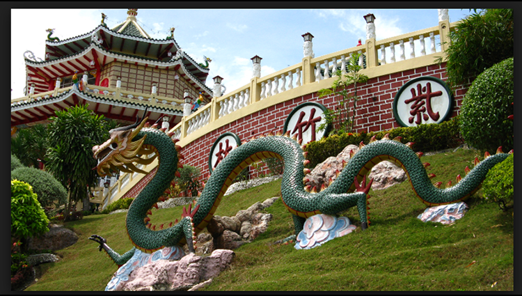 Dragon Palace Buddhist Temple
