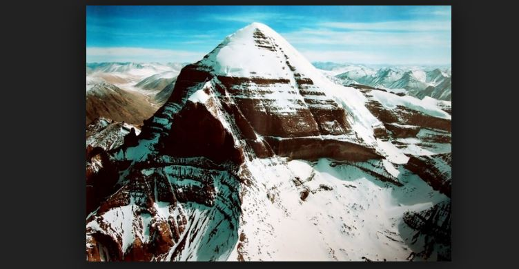 Mount Kailash why people can not climb on kailash Climbing Mount Kailash