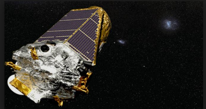 Kepler Space Telescope The Original Exoplanet Hunter