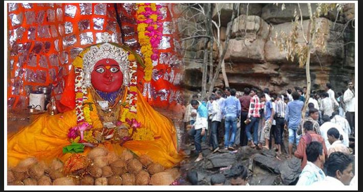 Nirai Mata Mandir Open Only For 5 Hours In A Year