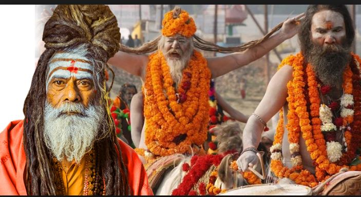 naga sadhu rahasya Surprising Facts About  Naga Sadhus