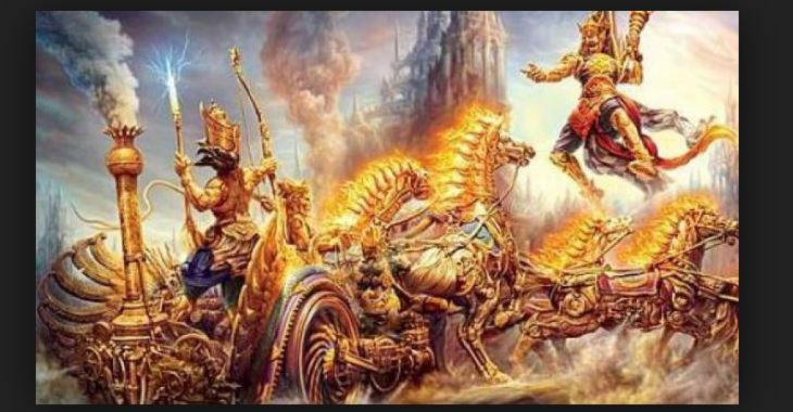 Who was the most powerful warrior in the Mahabharata