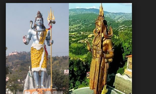 After Statue of Unity India to get world tallest Shiva Murti in Rajasthan