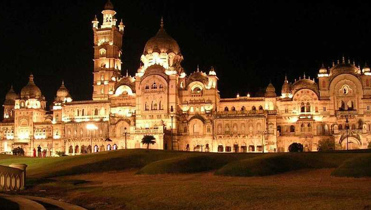 grand laxmi vilas palace wonderful photos