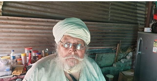 Meet Khaira Babaji 81Year Old Sikh Offering Langar To Migrants and Strays Amid Lockdown