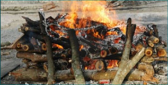 Hindu Funeral Hindu death rituals