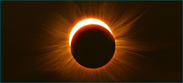Solar Eclipse 2020 interesting story of rahu ketu and its relation with solar eclipse.