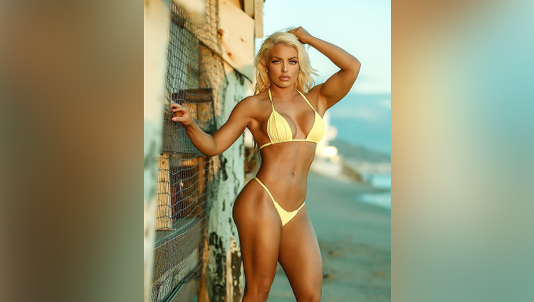 mandy rose hot photos sexy and bold photos