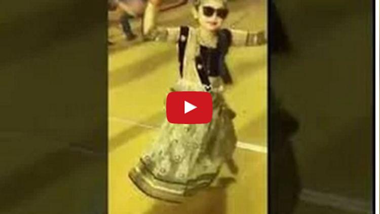 Kids Dance video viral