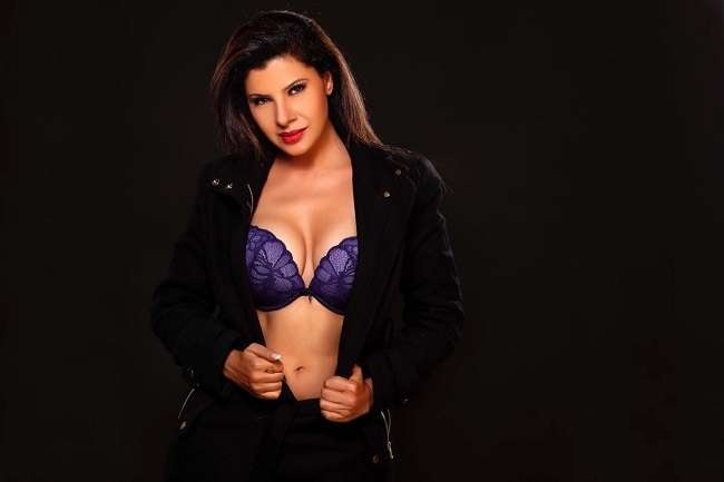 sambhavna seth pictures after weight loss