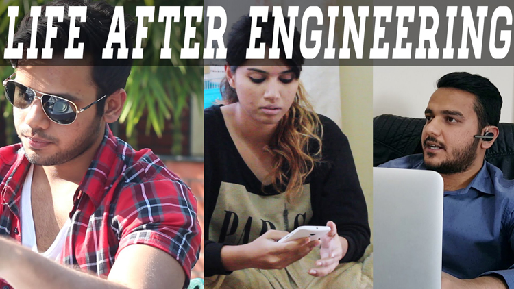Life after Engineering