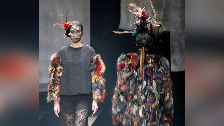 Sao Paulo Fashion Week photos viral