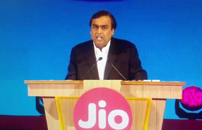 reliance jio 4g services free for new customers said mukesh ambani