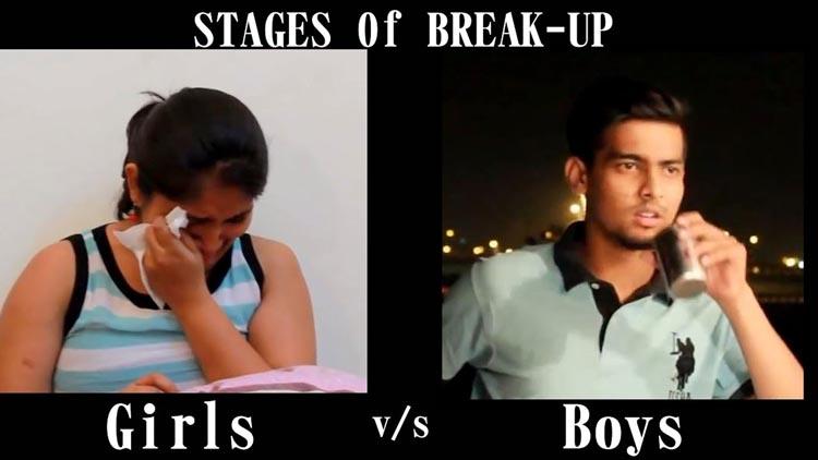Breakup Day Special : PYaar tune kya kiya
