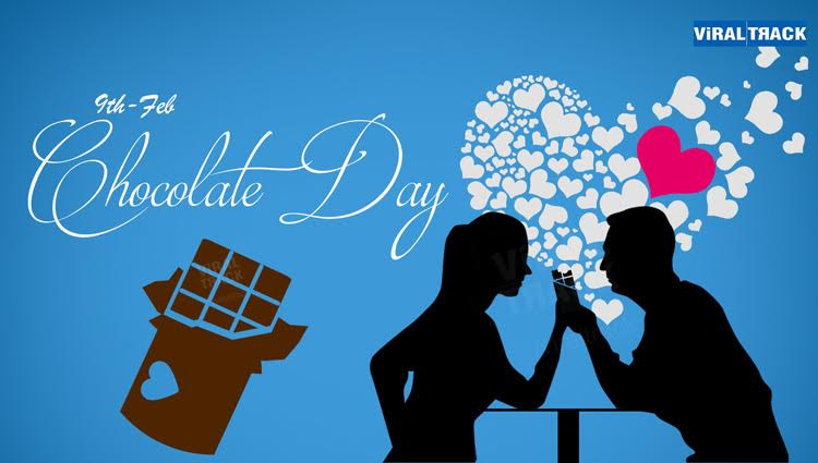 chocolate day special