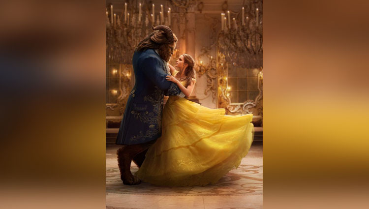 The Mesmerising Beauty Of Emma Watson Would Be A Big Reason To Watch This New Trailer Of Beauty And The Beast