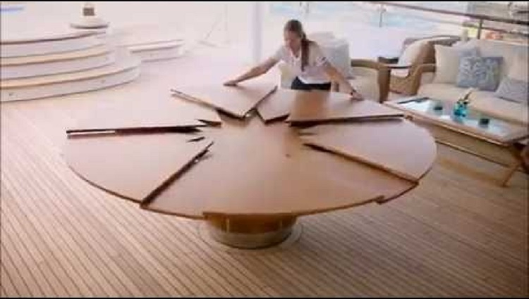 the most amazing table