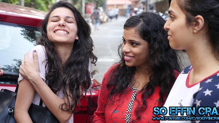 TICKLING GIRLS Favorite PORN SITE of Mumbai Girls