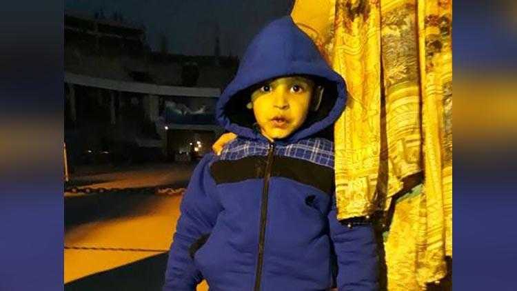 Pakistani boy becomes As Lucky As Bajrangi Bhaijaan's munni to Reunite With Mother!