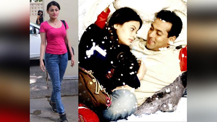 actress sneha ullal latest photo