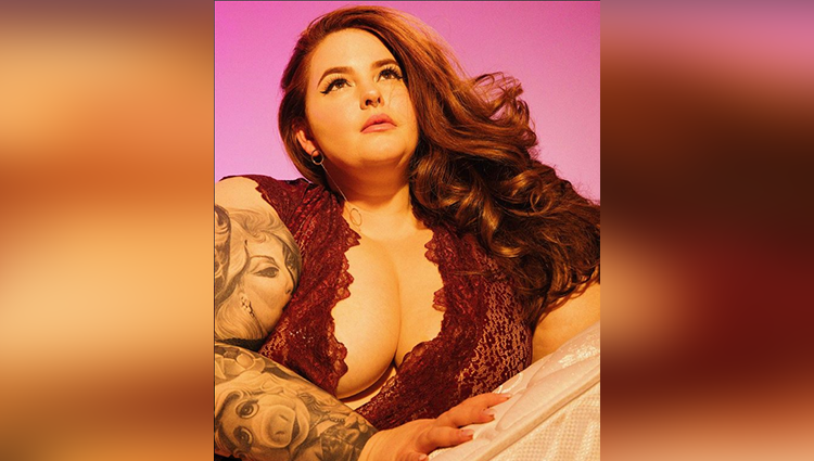 tess holliday share her hot photos