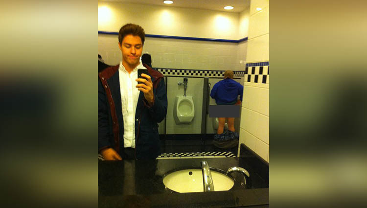 funny and creative selfies