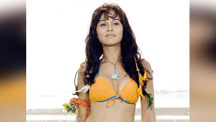 actress and model nisha kothari hot photos