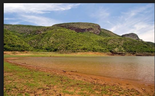 Sacred Lake Fundudzi South Africa
