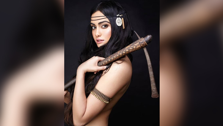 Adah Sharma hot photos bold and sexy actress bold bollywood actress