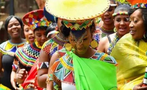 weird rituals south africa ghana tribe