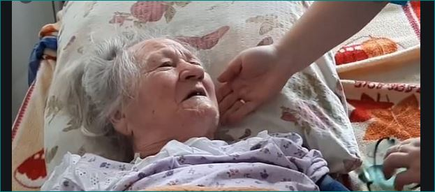 83 Years Old Woman Comes Back To Life Ten Hours