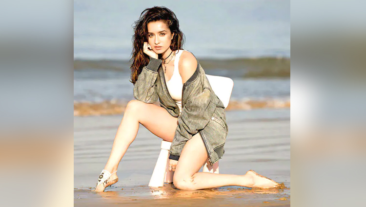 shraddha kapoor bold and sexy photos