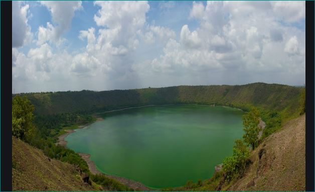 Mystery of Lonar Crater