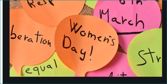 International Women Day why celebrated