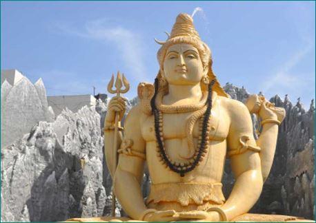 Why people do not worship shivlinga of hathiya deval temple
