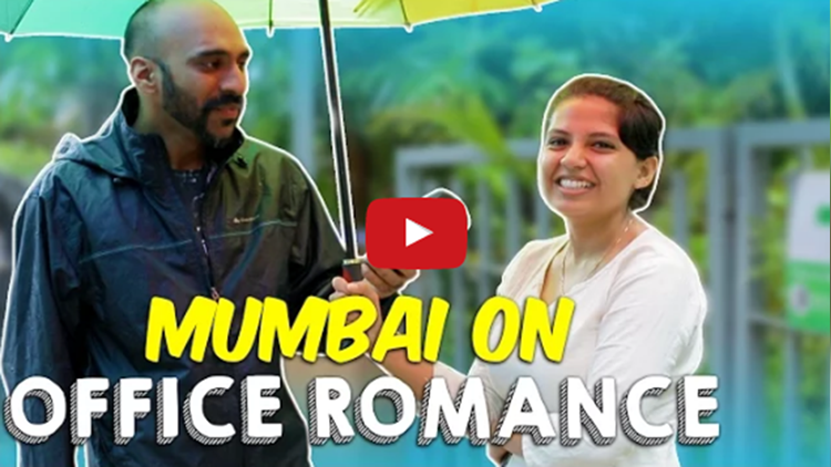 Mumbai On Office Romance