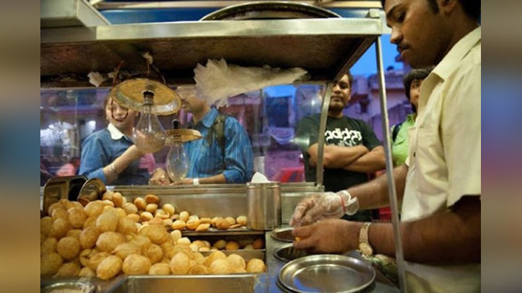 panipuri unlimited offer like jio