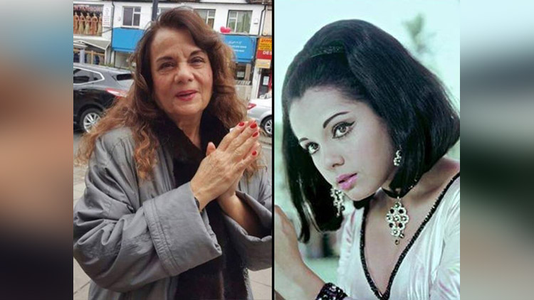 Mumtaz Latest Photo goes viral On Social Media