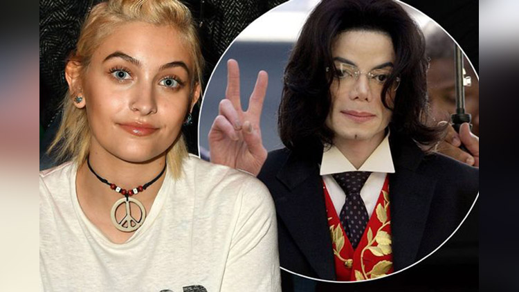 paris jackson is focusing on her film and modeling career