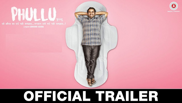 Phullu Official Trailer