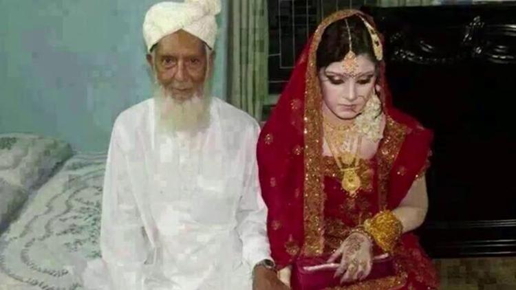 weird rituals in bangladesh