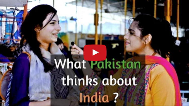 What Pakistan thinks about India