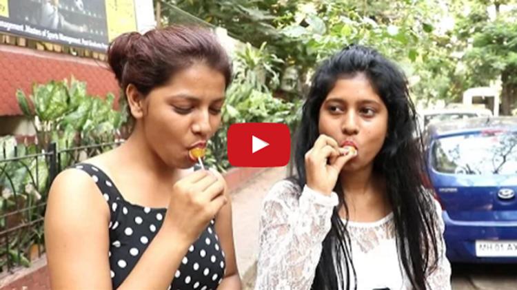 Lollipop Challenge video