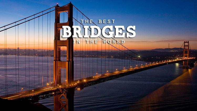 biggest and longest bridges in the world