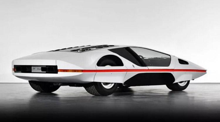 Top 5 Weirdest Cars Ever Made