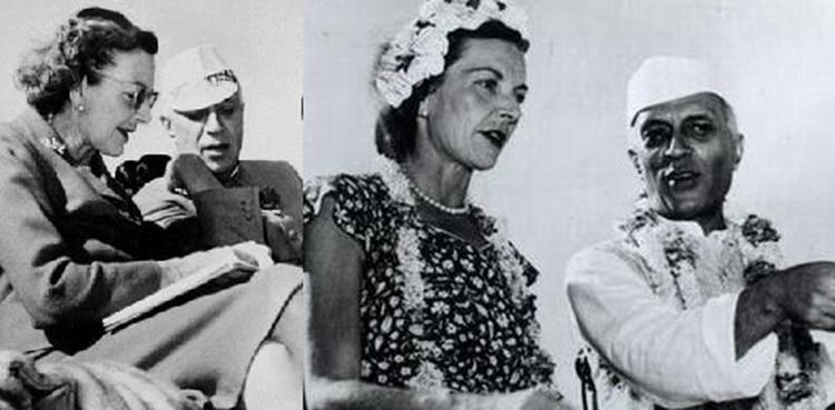 Death Anniversary Of Jawaharlal Nehru