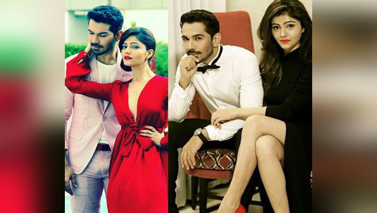 These TV Couples Are Giving Tough Competition To Bollywood Couples In Dressing Scene
