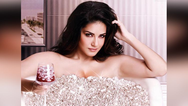 Sunny Leone say I am shy by nature