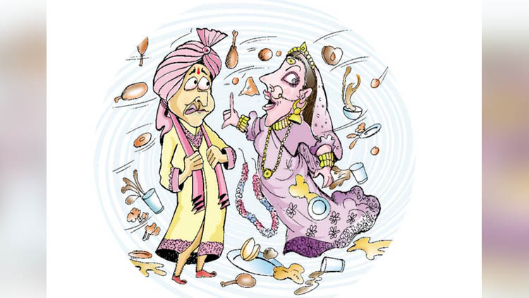 bihar wedding bride dumps groom